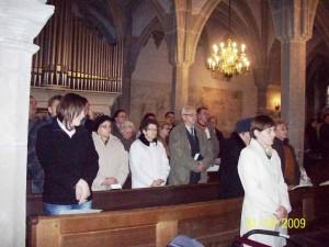 Święto Reformacji w Görlitz