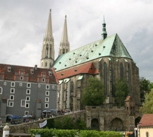 Trzy lata polskich nabożeństw ewangelickich w Görlitz