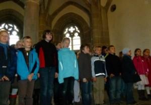 5 lat polskich nabożeństw ewangelickich w Görlitz