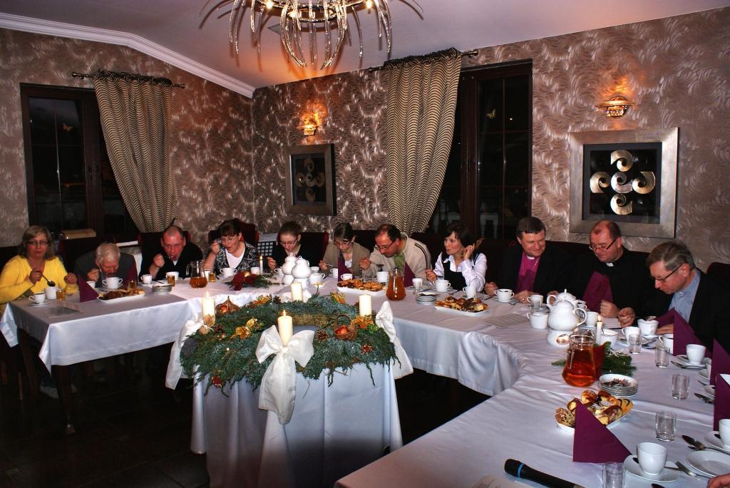 Międzyparafialne Spotkanie Adwentowe w Lubaniu
