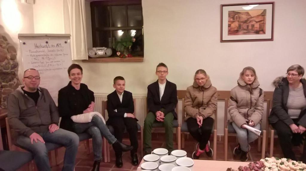 Koncert adwentowy w Schleife/Slepo