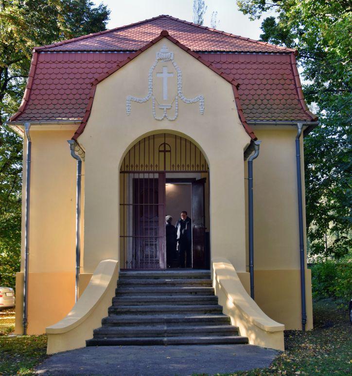 Kościół Ewangelicki Zmartwychwstania Pańskiego w Bogatyni i Jubileusz 500 lat Reformacji