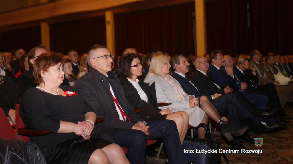99. rocznica odzyskania niepodległości przez Polskę