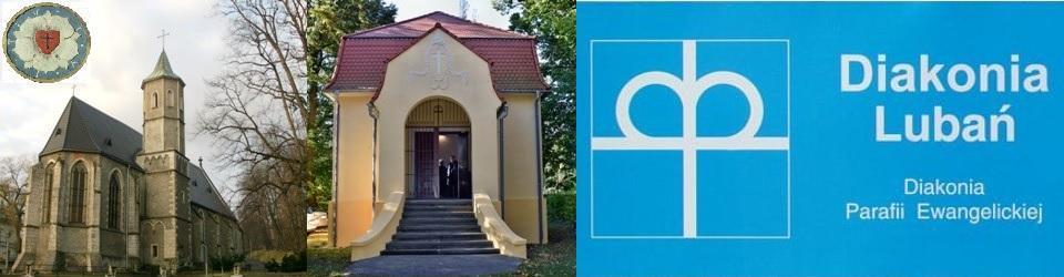 Parafia Ewangelicko-Augsburska w Lubaniu
